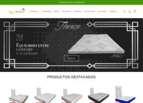 biomattress.com.mx