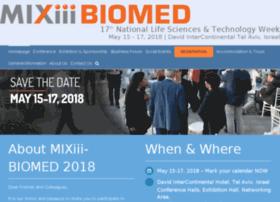 biomed.kenes-exhibitions.com