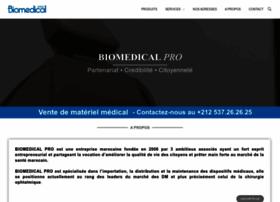 biomedical.ma