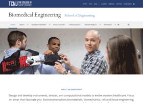 biomedicalengineering.tcnj.edu