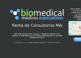 biomedicalgdl.com