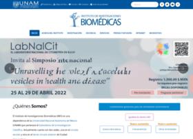biomedicas.unam.mx