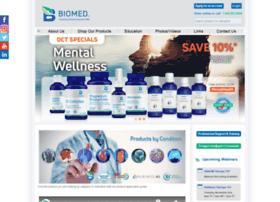 biomedicine.com