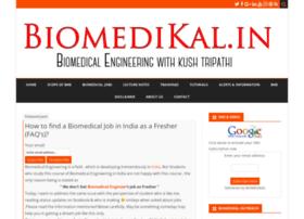 biomedikal.in