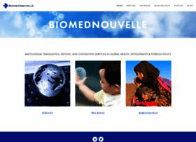 biomednouvelle.com