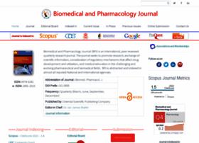 biomedpharmajournal.org