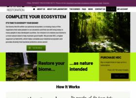 biomerestoration.com