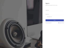 biometric-portal.net