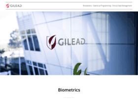 biometrics-careers.gilead.com