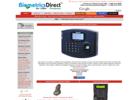 biometricsdirect.com