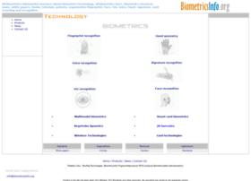biometricsinfo.org