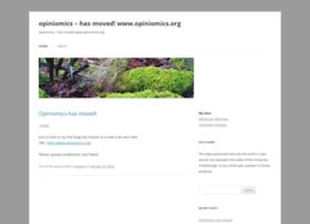 biomickwatson.wordpress.com