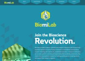 biomilab.com