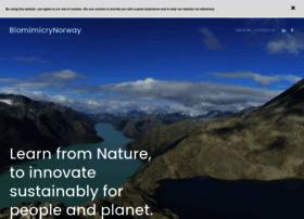 biomimicrynorway.com