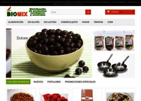 biomix.es
