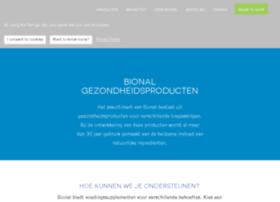 bional.gezond-en-mooi.nl