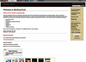 bionano.wikidot.com