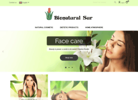 bionaturalsur.com