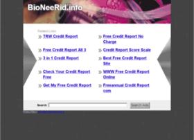 bioneerid.info