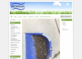 bionema.se