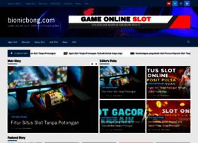 bionicbong.com