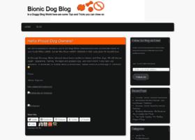 bionicdogblog.wordpress.com