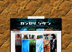 bionicle.at-ninja.jp
