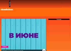 bionicle.nickelodeon.ru
