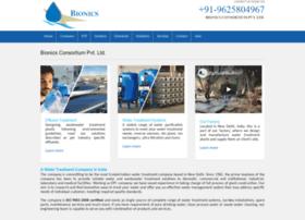 bionicsro.com