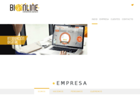bionline.cl