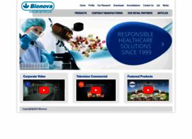 bionova.co.in