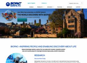 biopac.com
