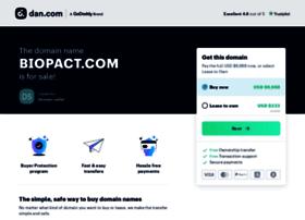 biopact.com