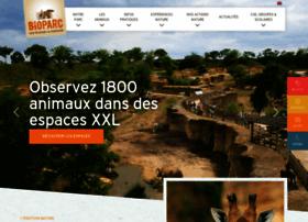 bioparc-zoo.fr