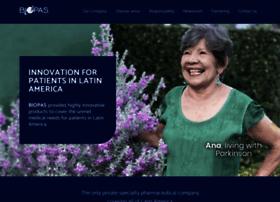 biopasgroup.com