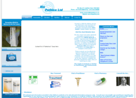 biopathica.co.uk