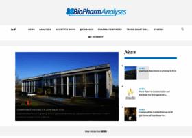 biopharmanalyses.fr