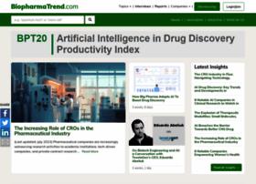 biopharmatrend.com