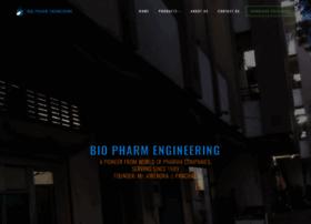 biopharmengineering.com