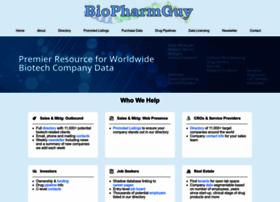 biopharmguy.com