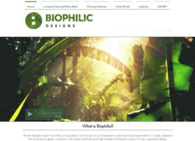 biophilicdesigns.co.uk