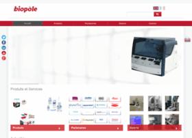 biopole-tunisie.com