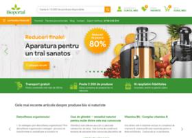 bioportal.ro