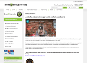 bioprotectivesystems.com