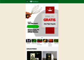 bioraja.com