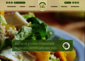 biorestaurant.com.ar