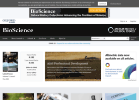 bioscience.oxfordjournals.org