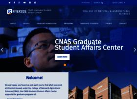 bioscigrad.ucr.edu