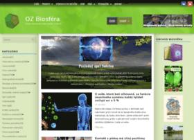 biosferaklub.info