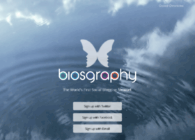 biosgraphy.com